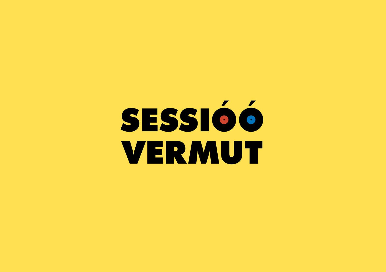 Sessió vermut amb Núria Graham DJ